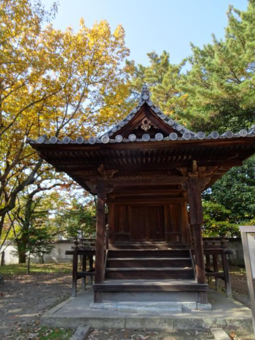 鶴林寺10