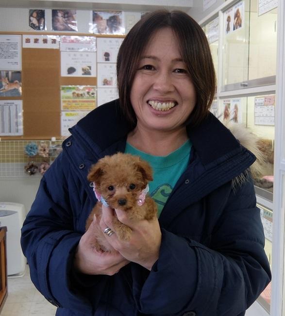 松井愛子 コロンの子 マイクロサイズ (3)