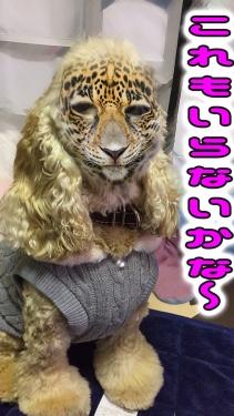 怖い生き物2