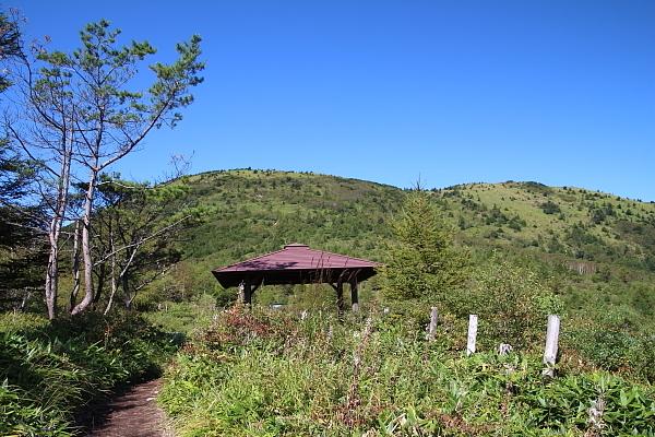 17湯ノ丸山16