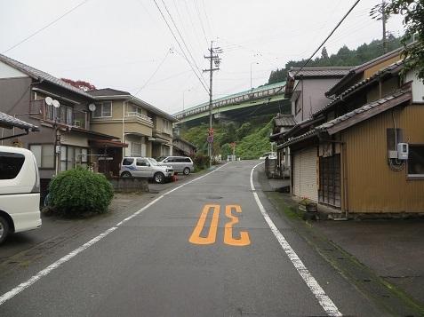 日坂宿・2