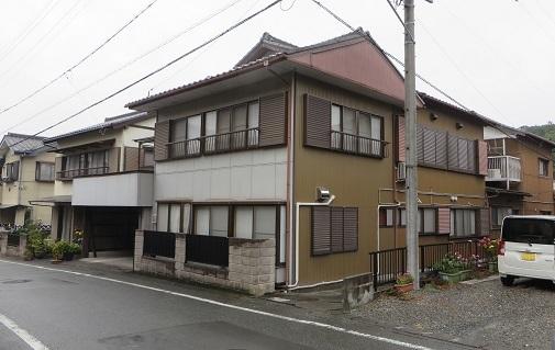 日坂宿・3