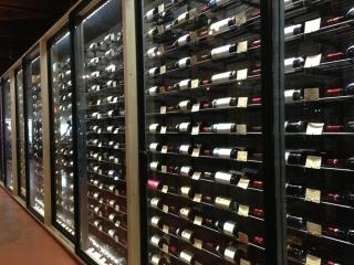 ワイン選択