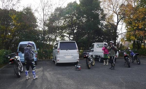 テラノ坂のテマエの坂ツー1711-004b