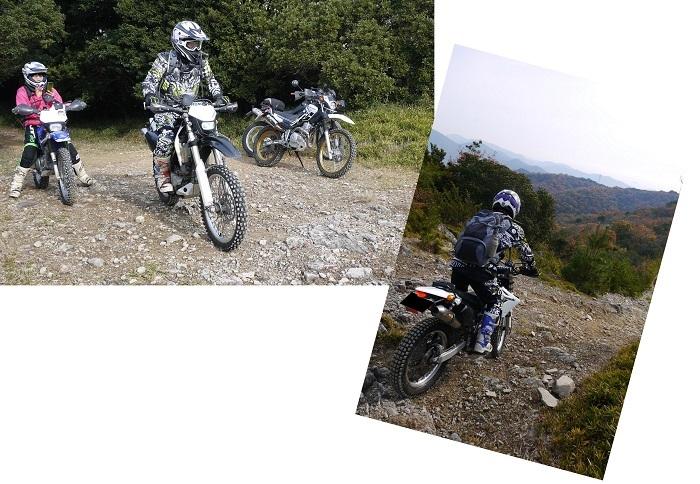 テラノ坂のテマエの坂ツー1711-008b