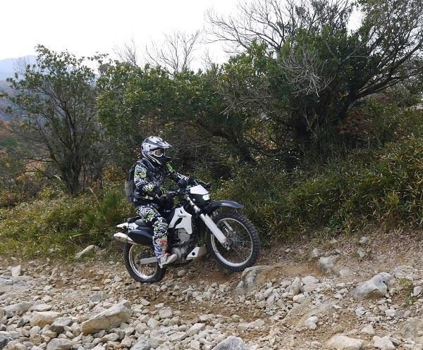 テラノ坂のテマエの坂ツー1711-020b