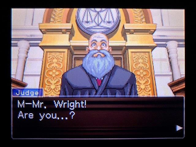 逆転裁判2 北米英語版 本当の犯人7