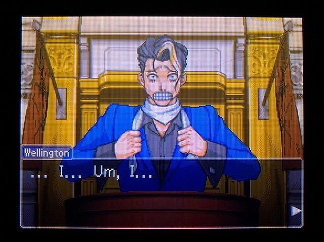 逆転裁判2 北米英語版 何故ダスティンは殺されたのか3