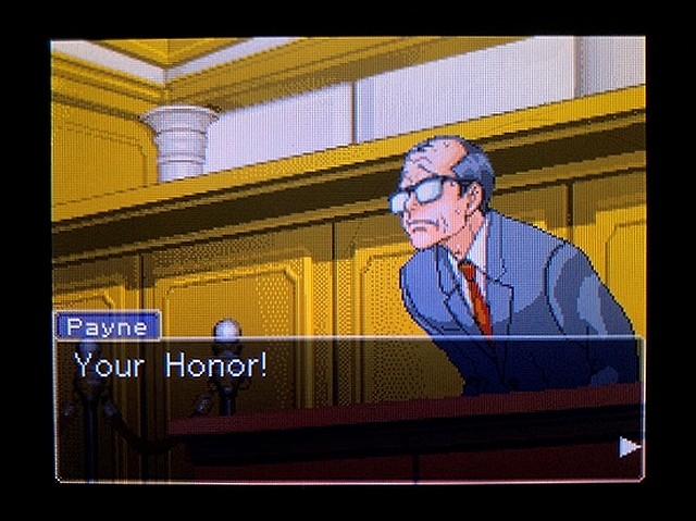 逆転裁判2 北米英語版 何故ダスティンは殺されたのか6