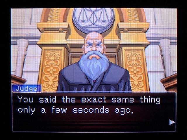 逆転裁判2 北米英語版 何故ダスティンは殺されたのか9