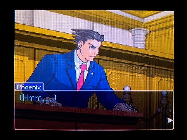 逆転裁判2 北米英語版 何故ダスティンは殺されたのか17