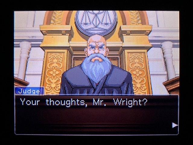 逆転裁判2 北米英語版 何故ダスティンは殺されたのか20