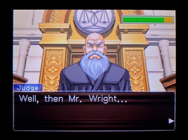 逆転裁判2 北米英語版 何故ダスティンは殺されたのか28