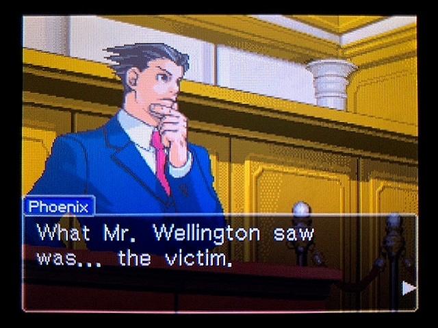 逆転裁判2 北米英語版 何故ダスティンは殺されたのか31