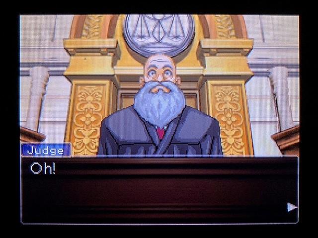 逆転裁判2 北米英語版 何故ダスティンは殺されたのか35