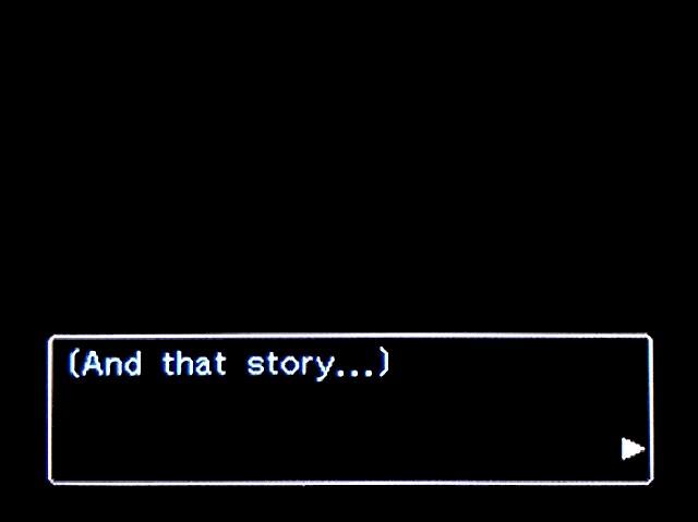 逆転裁判2 北米英語版 The End of the Episode 1 and the Beginning of A New Story26