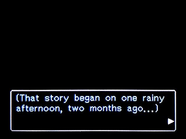 逆転裁判2 北米英語版 The End of the Episode 1 and the Beginning of A New Story27