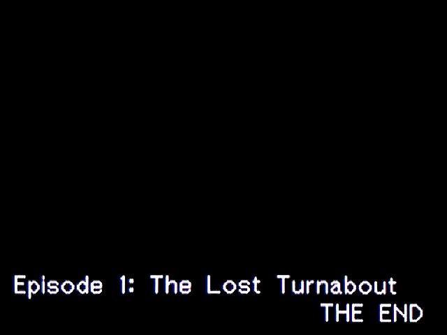 逆転裁判2 北米英語版 The End of the Episode 1 and the Beginning of A New Story28