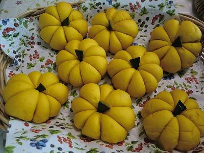 かぼちゃぱん10.10-1