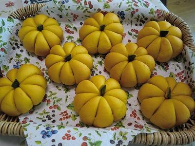 かぼちゃぱん10.10-2