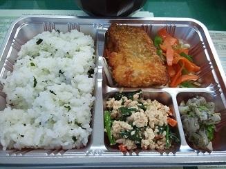20171020 まごころ弁当 ブログ