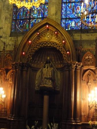 柱の聖母2