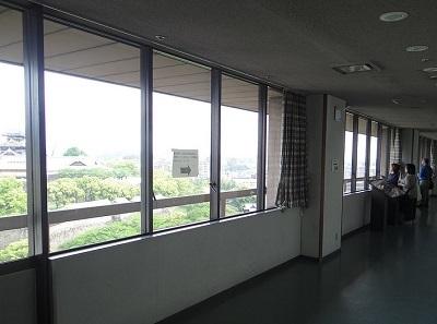 siyakusyoの14階