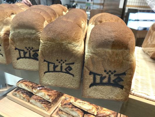 Trie 食パン 神戸屋