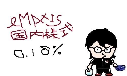 eMAXIS Slim 国内株式