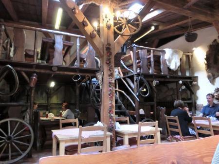 クラクフのおすすめレストラン3