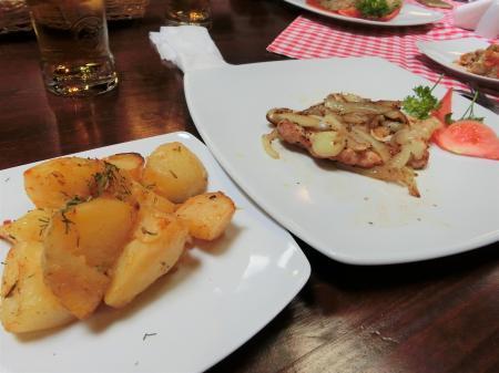 クラクフのおすすめレストラン9