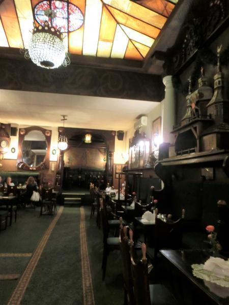 クラクフのおすすめレストラン19