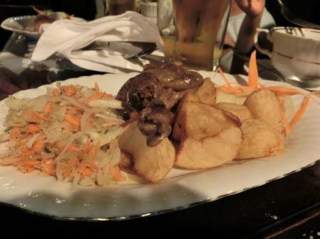 クラクフのおすすめレストラン22