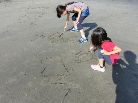 海(津久井浜)4