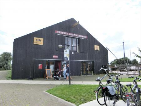 HalveMaen Hoorn 1
