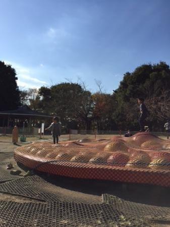 ふなばしアンデルセン公園2