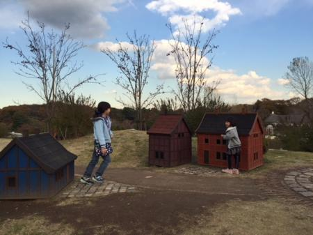 ふなばしアンデルセン公園13