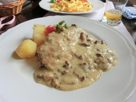 ヴィエリチカのおすすめレストラン3