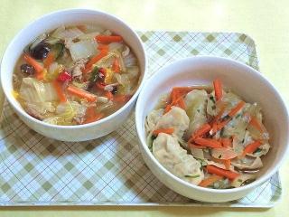 171106_4928 八宝菜・スープ餃子VGA