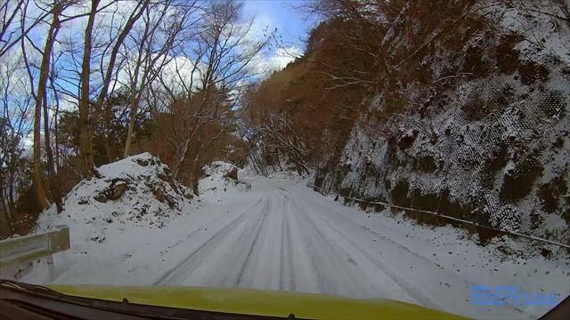 雪の英彦山-13