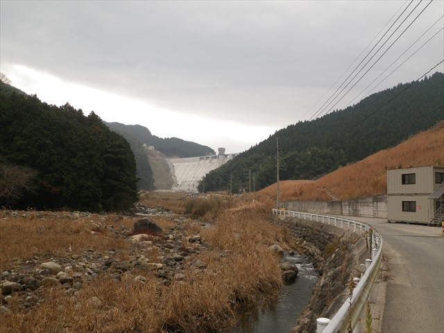 伊良原ダム-1