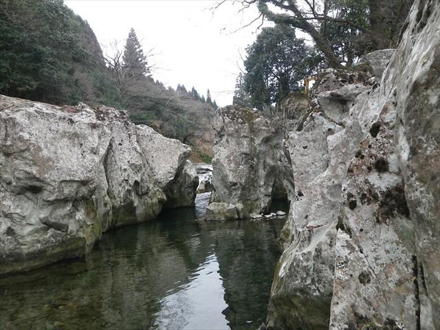 猿飛千壺峡-1