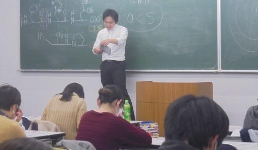 20171210【総合薬学講座(黒木)②】