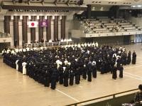 第44回全日本杖道大会