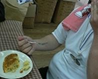 芋ケーキ2