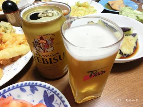 実家のお食事(17.08)_02
