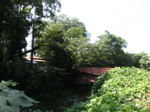 旧日本煉瓦製造株式会社 専用線跡 #2_06