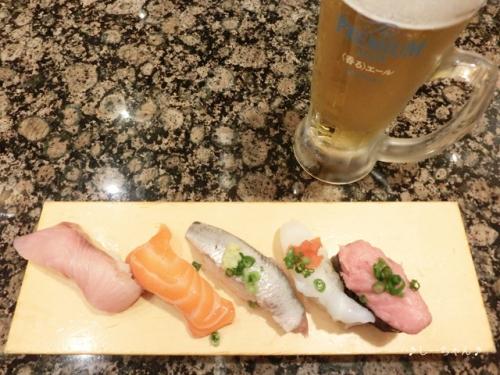 がってん寿司 #5_03