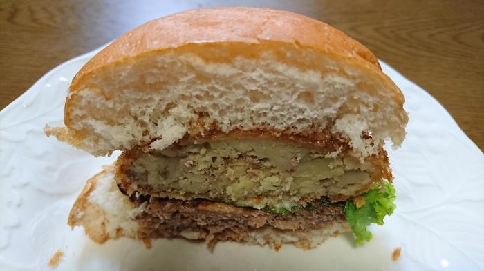 ペニーレーンハンバーガー3