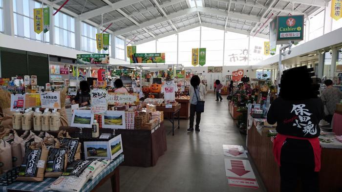 道の駅・保田小学校24
